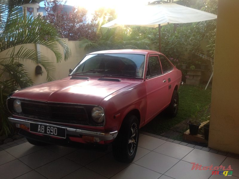 1980 Nissan Datsun For Sale 65 000 Rs Rose Hill Quatres Bornes