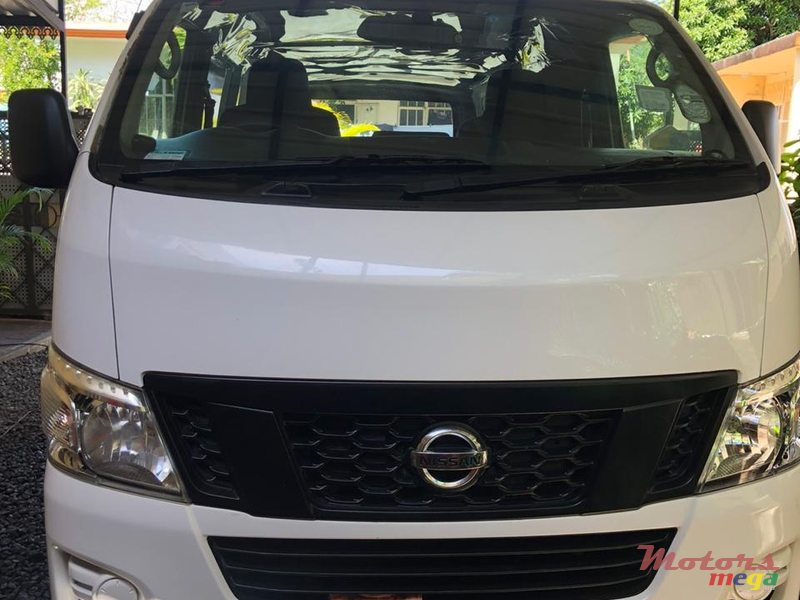 2014 Nissan urvan in Flacq - Belle Mare, Mauritius