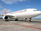 Air Mauritius Signed with Mercator for Cargo
