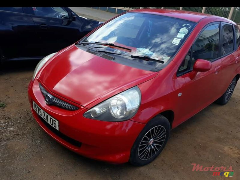 2006 Honda Fit in Rose Hill - Quatres Bornes, Mauritius