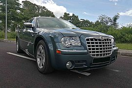 2006' Chrysler 300C