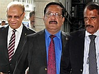 Affaire Roches-Noires : Ramgoolam, Jokhoo Et Sooroojebally Plaident Non Coupable