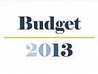Budget 2013: 60 Small and Medium Measures from Xavier Duval