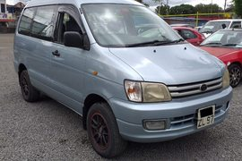 1997' Toyota Town Ace