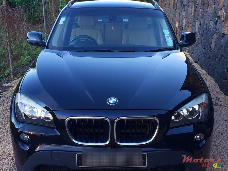 2010 BMW X1 in Terre Rouge, Mauritius