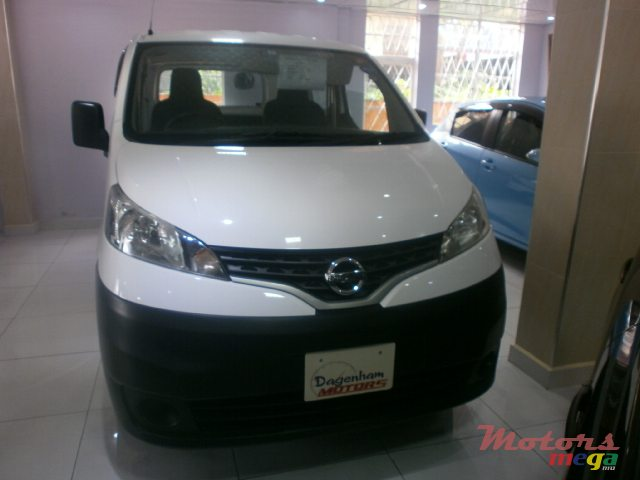 2015 Nissan NV 200 in Curepipe, Mauritius