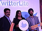 Twitter searches for new users in India, other developing markets