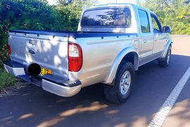 2007' Ford Ranger Turbo intercooler