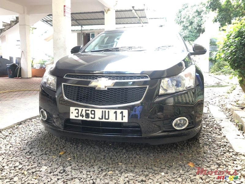 2011 Chevrolet Cruze For Sale Grand Baie Mauritius