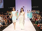 Promotional Campaign In India: The Lakme Fashion Week Puts Maurice Featured