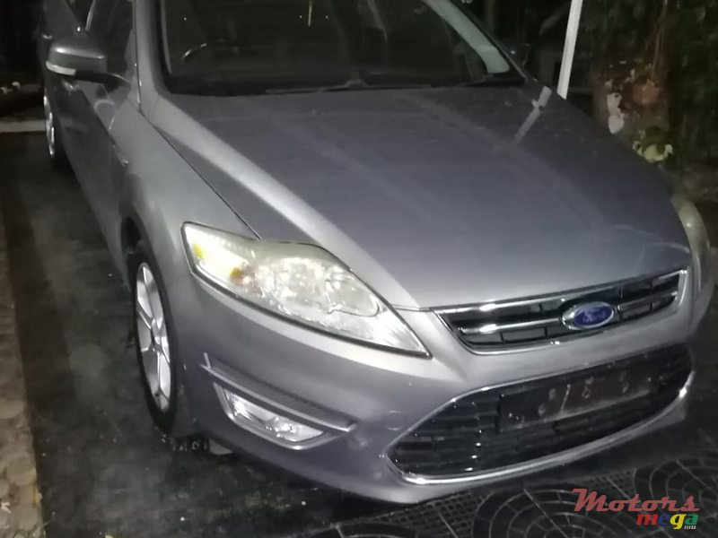 2012 Ford Mondeo in Port Louis, Mauritius - 4