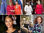 Success Secrets Of The World's Most Powerful Women