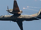Indian Air Force Plane With 29 Missing Over Bay of Bengal
