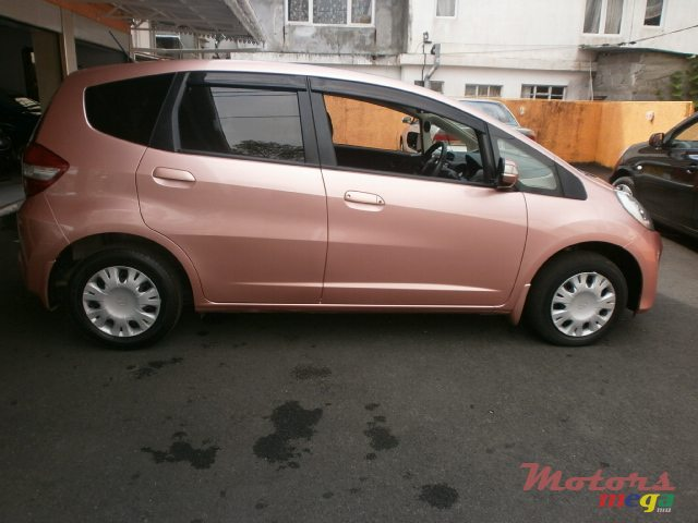 2013 Honda fit She's edition in Curepipe, Mauritius