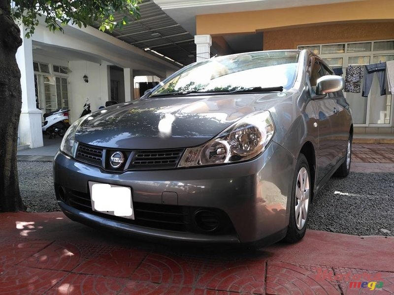 2012 Nissan Wingroad in Trou aux Biches, Mauritius