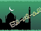 Muslims Celebrate Eid Ul-Adha Today