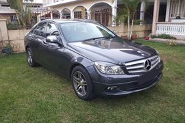2008' Mercedes-Benz CLA 180