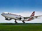 StandardAero Signs Exclusive, Multi-Year Agreement with Air Mauritius for Support of their Fleet of PW127M Engines