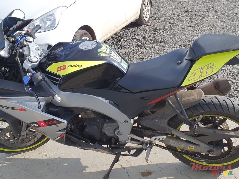 2015 Aprilia RS4 125 in Port Louis, Mauritius