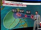More Than 700,000 Evacuated as Typhoon Melor Batters Philippines