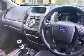 2014' Ford All extras