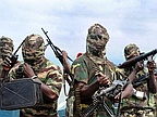 Boko Haram Seizes Military Base in Nigeria