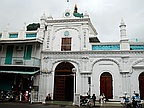 Places of Worship in Port Louis in Mauritius Tourism Offer