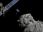 Landing on a Comet, a Mission Aims to Unlock the Mysteries of Earth