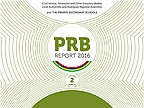 PRB Report 2016: Volume 2 Part IV