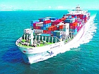 International Trade: Marine Cargo Undergoes an Increase