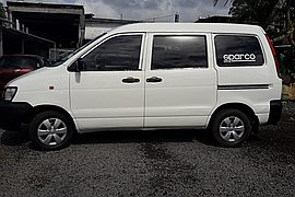 2003' Toyota Town Ace