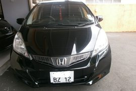 2012' Honda F-mx FIT 10th anniversary