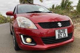 2013' Suzuki Swift