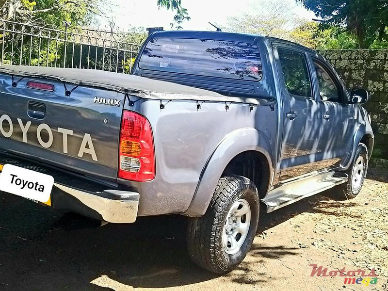 2011 Toyota Hilux any in Flic en Flac, Mauritius