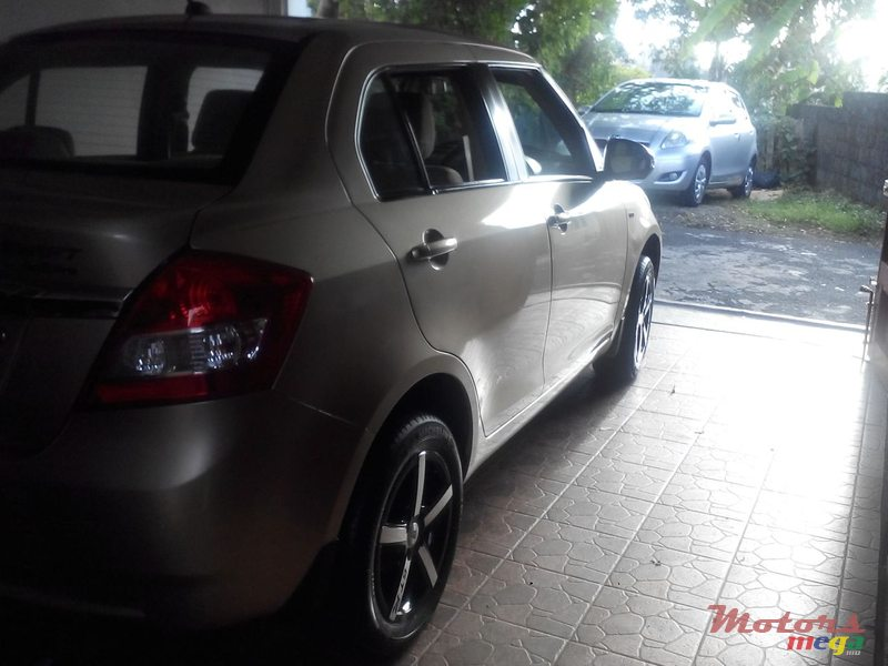 2014 Suzuki Swift in Curepipe, Mauritius - 5