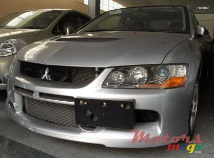 2004 Honda Accord For Sale >> 2006' Mitsubishi Lancer evo9 for sale. Price is negotiable ...