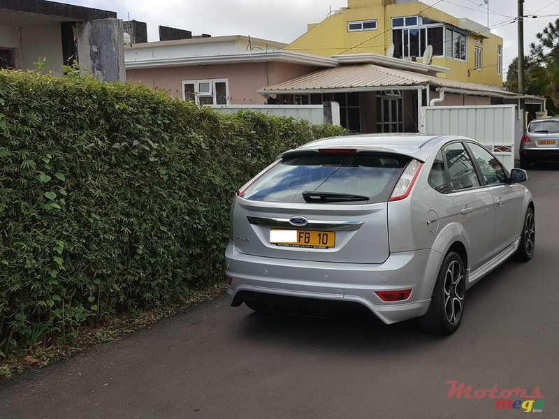 2010 39 ford focus for sale 275 000 rs curepipe mauritius. Black Bedroom Furniture Sets. Home Design Ideas