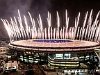 When is the Olympic Games opening ceremony for Rio 2016 and what time does it start in every country?