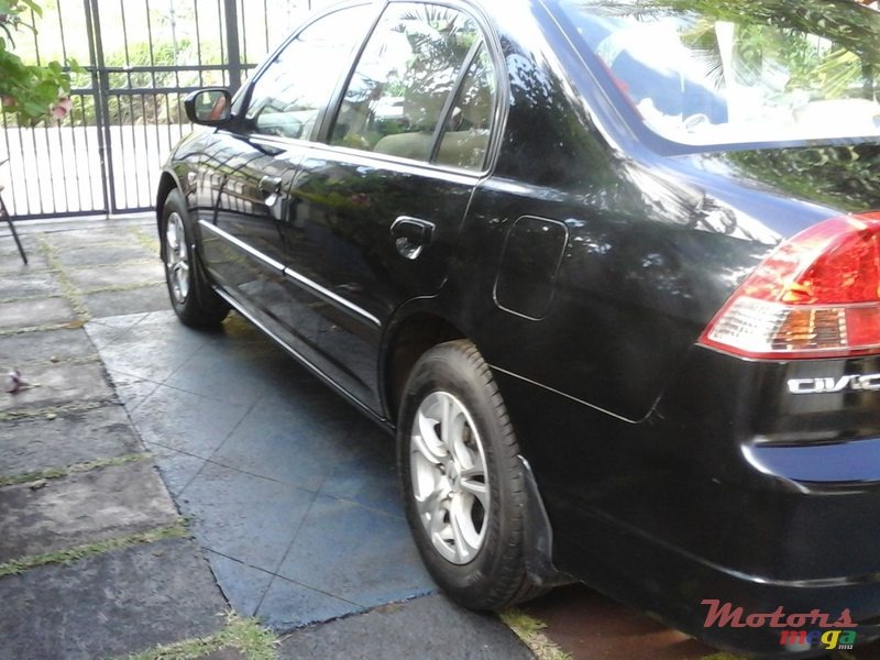 2006 Honda Civic 150i in Rose Hill - Quatres Bornes, Mauritius
