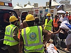 Stampede Kills More Than 700 at Hajj Pilgrimage Near Mecca [Updated]