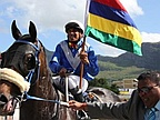 Horse Racing - Weekend International: Mauritian Joorawon the Pantheon