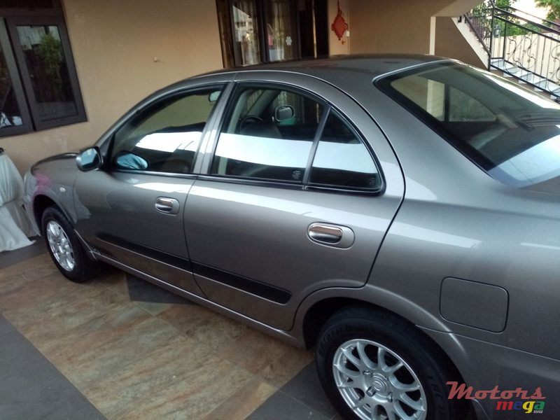 2010 Shawoom Good condition en Curepipe, Maurice - 4