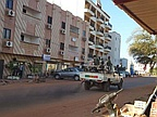 Gunmen Attack Luxury Hotel in Mali Capital, 170 Taken Hostage