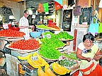 Following Heavy Rains: Shortage of Vegetables on the Horizon this Week