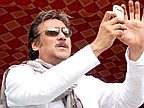 "Jackie Shroff: ""Make Sure the Mauritian Cinema Takeoffs """