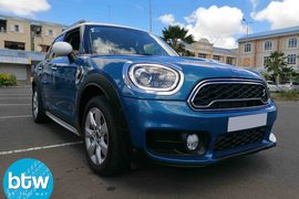 2019' Mini Countryman
