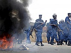 Burundi Police Confront Anti-President Protesters, Army on Streets