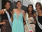 The Wardrobe Of Miss Mauritius World 2013 Unveiled