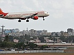 Air India Employee Dies After Being Sucked Into Plane Engine at Airport