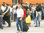Tourism 2013: One Million Arrivals
